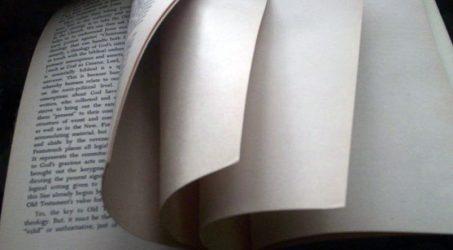 Selezione manoscritti